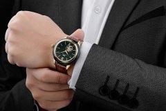 男士应该怎么正确地根据自己的风格挑选手表呢