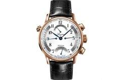 浪琴旧手表回收什么价格_旧浪琴手表可以回收吗