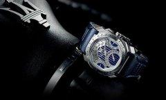 宝格丽旧手表回收价格_旧的宝格丽手表几折回收