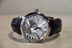 积家旧手表回收几折_旧的积家手表可以回收吗