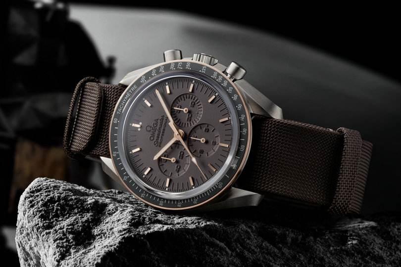据说这是欧米茄手表最经典的四大热门系列
