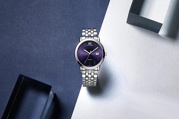"""万元以下的手表推荐,戴这3款肯定不会被""""撞表"""""""