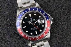 劳力士水鬼手表怎么样?手表回收价格一般多少?