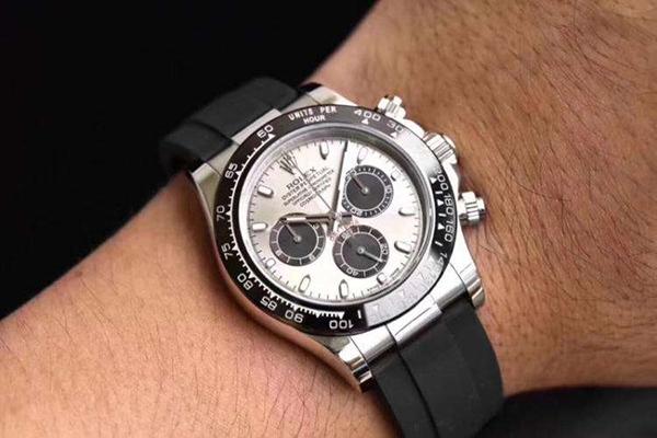 在手表回收市場中為什么很少有全新的勞力士手表?
