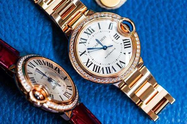 选择什么样的手表更保值