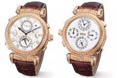 手表会升值吗?选择什么样的手表更保值?