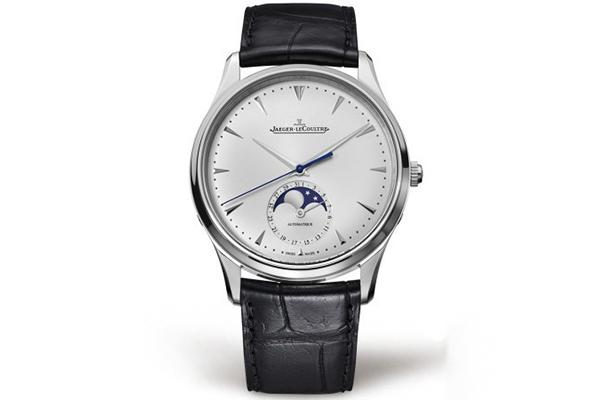 中秋已至一同赏月 强力推荐三款精致的月相手表
