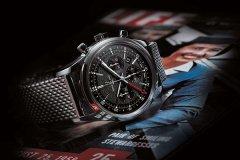 百年灵二手手表回收几折_二手百年灵手表回收有没有价值