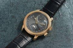 帕玛强尼旧手表回收多少钱_深圳帕玛强尼旧手表回收