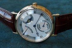 宝玑旧手表回收多少钱_旧宝玑手表可以回收吗