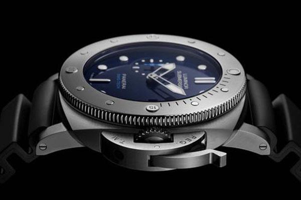 深圳沛纳海手表回收价格