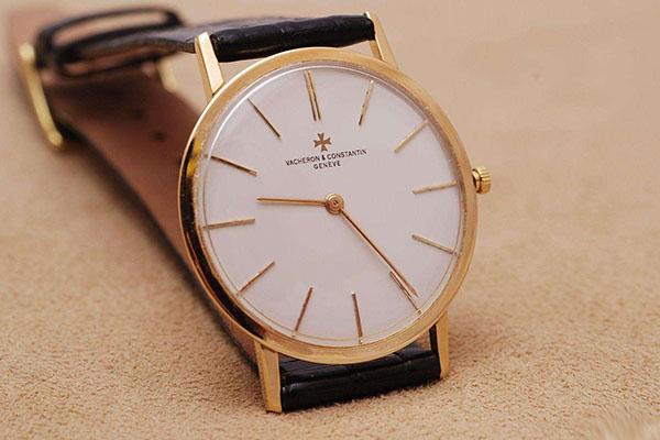 深圳江诗丹顿手表回收价格_江诗丹顿手表多少钱回收