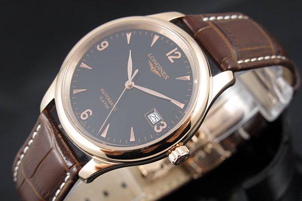 深圳浪琴手表回收价格_浪琴手表回收一般什么价格