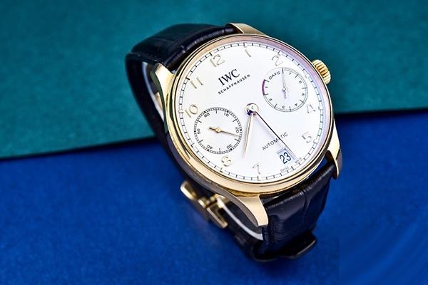 永远经典的计时器 三款公售价十万以内的万国男表推荐