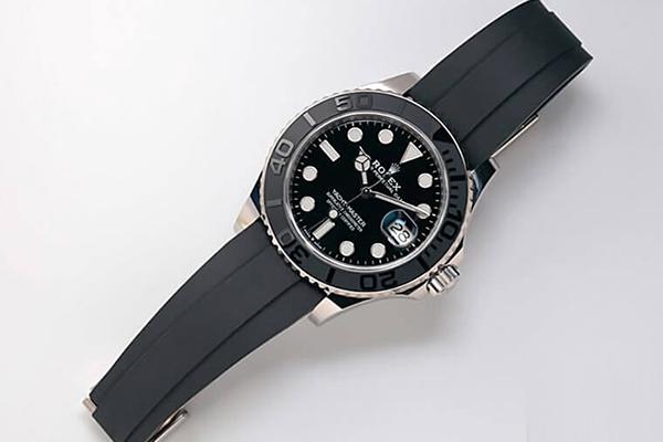 大表径手表更显奢华气质 劳力士游艇名仕系列手表鉴赏