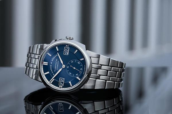 朗格ODYSSEUS全新系列概念款手表