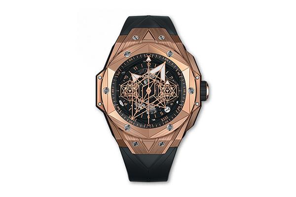 万圣节到来 三款与众不同的奇妙手表重磅来袭