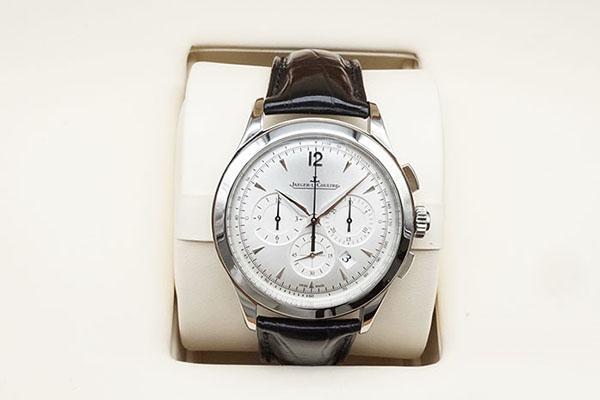 售价七万左右的积家大师系列1358120你会买吗?