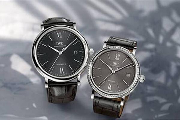 双十一狂欢购物节向表迷推荐一波万国手表