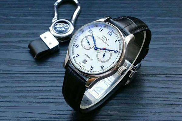 单十一狂悲购物节背表迷保举一波万国手表