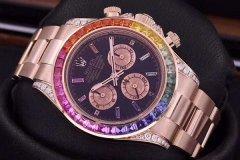 腕表知识科普 名表和普通手表之前有什么区别