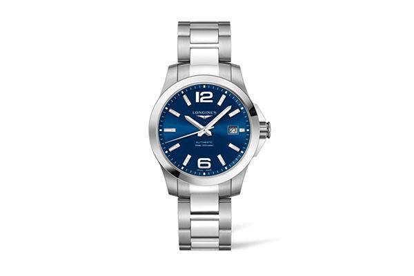 三款万元以内的大三针手表推荐