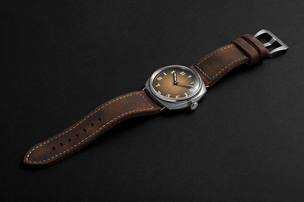 沛纳海传奇RADIOMIR镭得米尔系列手表再塑经典