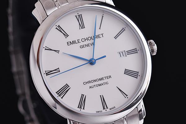 万元预算也能入手天文台认证腕表