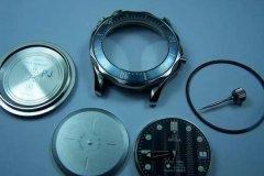 欧米茄手表镜面损坏如何正确处理