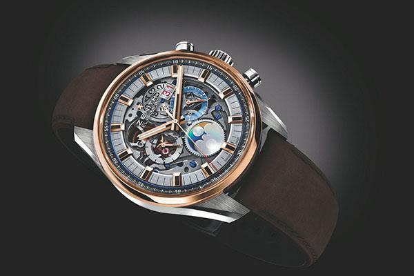 二手真力时手表可以回收吗