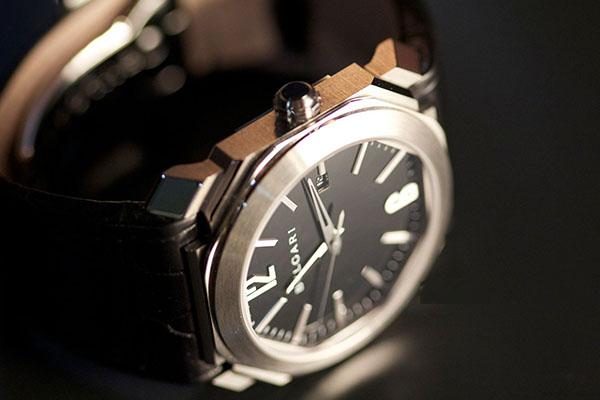 深圳宝格丽手表回收价格