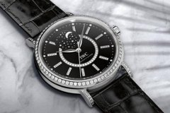 深圳哪里回收万国二手手表_万国手表回收一般多少钱