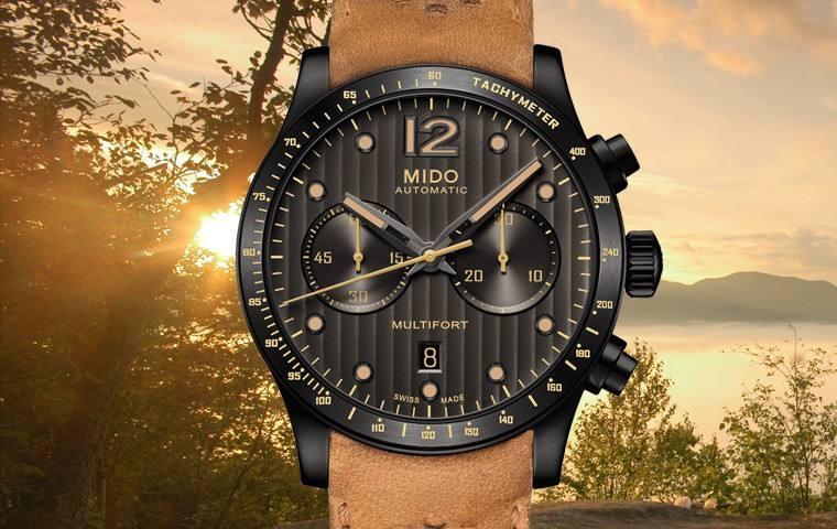二手美度(MIDO)手表有回收的么?回收价是多少