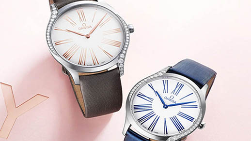 9成新欧米茄手表回收价格多少钱?