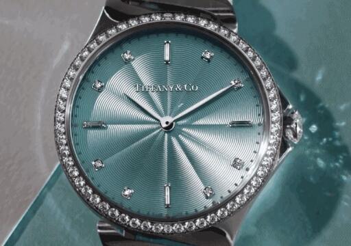 二手Tiffany&Co.蒂芙尼手表价格?蒂芙尼属于什么