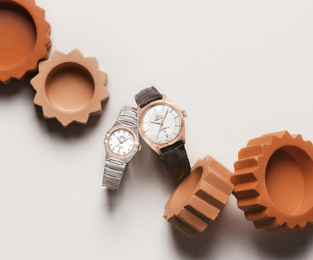 深圳市实体店几折回收欧米茄(OMEGA)手表?大概多少