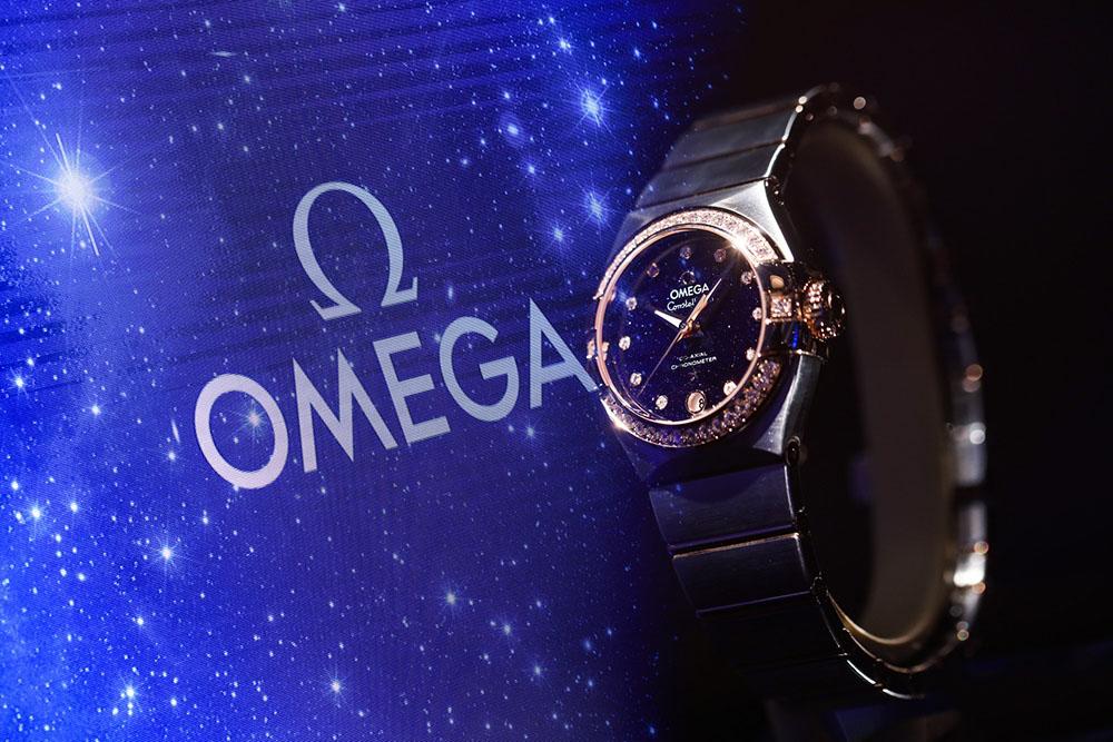 欧米茄(OMEGA)手表回收哪家好?二手欧米茄回收几折