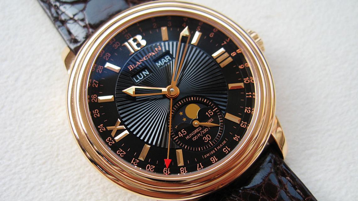 二手手表回收價格怎么樣?手表回收幾折?