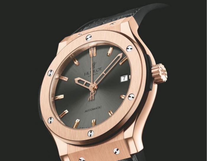 二手宇舶表(Hublot)手表回收实体店在哪?回收价格