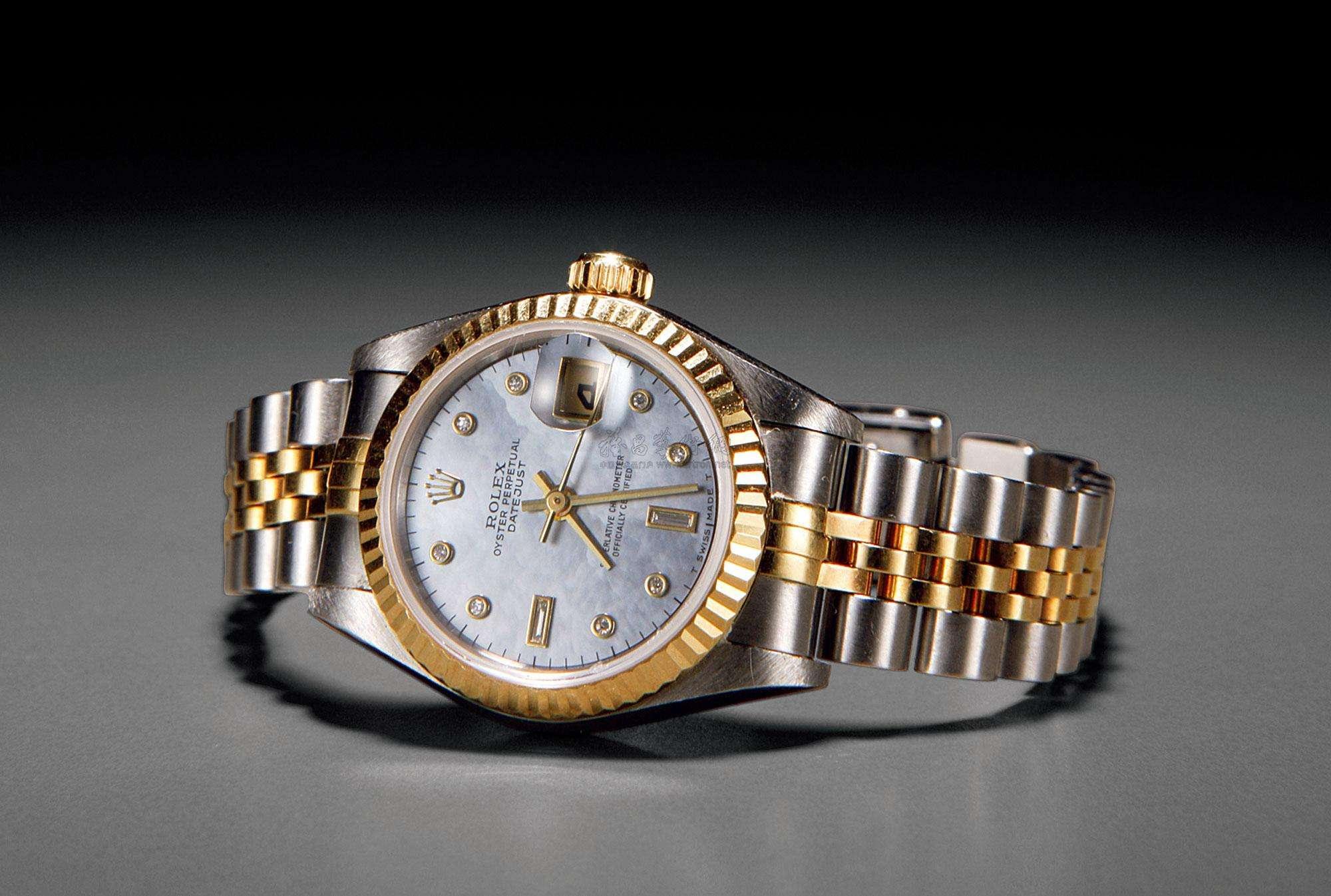 劳力士(Rolex)品牌手表可以回收吗?手表坏了如何回