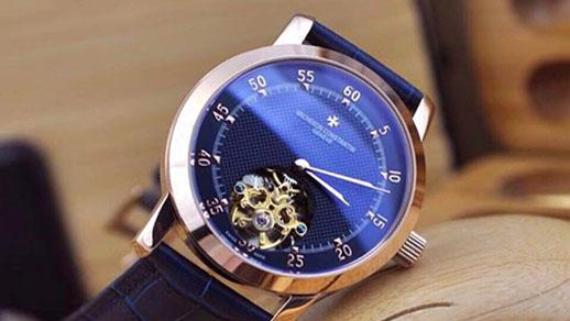 今年二手手表回收行情怎么样?回收价格高不高