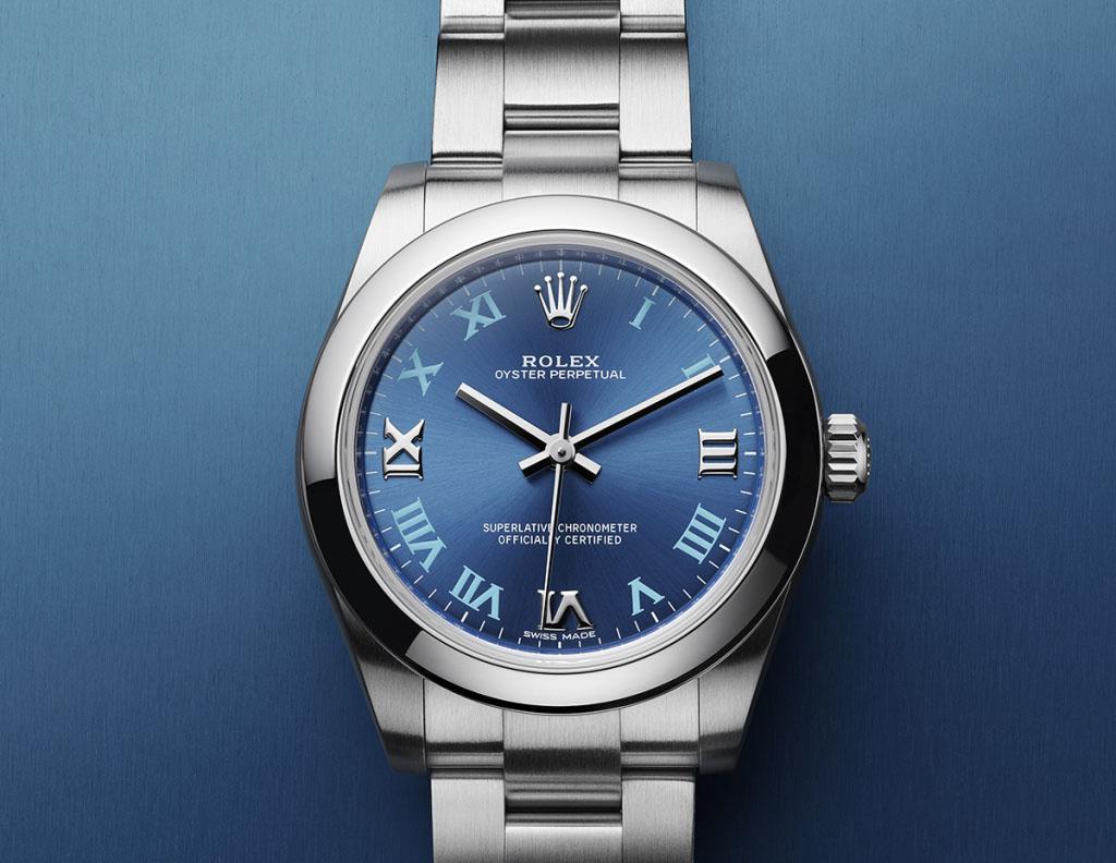 二手劳力士(ROLEX)手表回收哪家好?劳力士回收几折