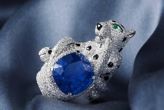 奢侈品牌卡地亚(Cartier)手表回收什么价格?