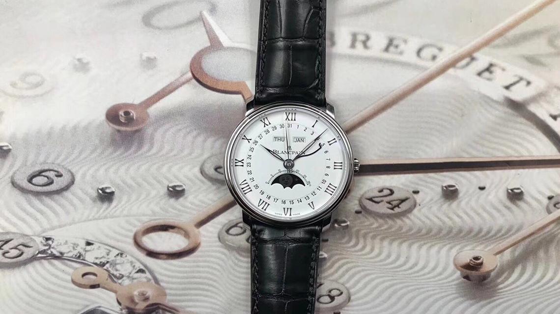 二手高档手表回收多少钱?哪里回收好