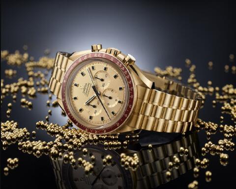 深圳哪里有高价回收欧米茄(OMEGA)手表?