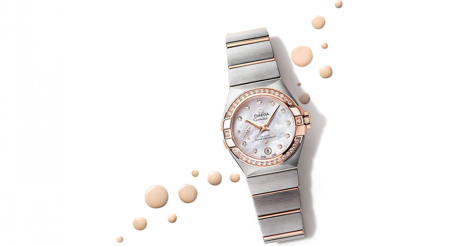 欧米茄(OMEGA)星座手表回收什么价格,一般多少钱