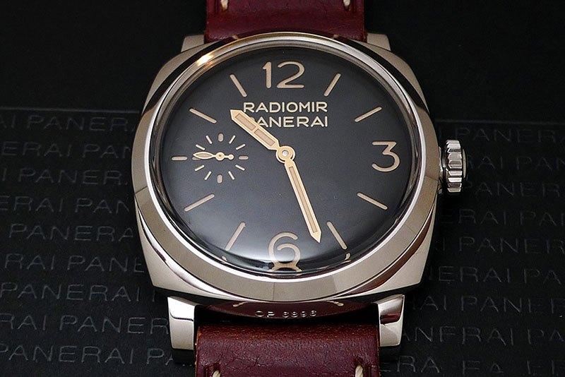 旧沛纳海手表回收价格是多少?深圳哪有回收