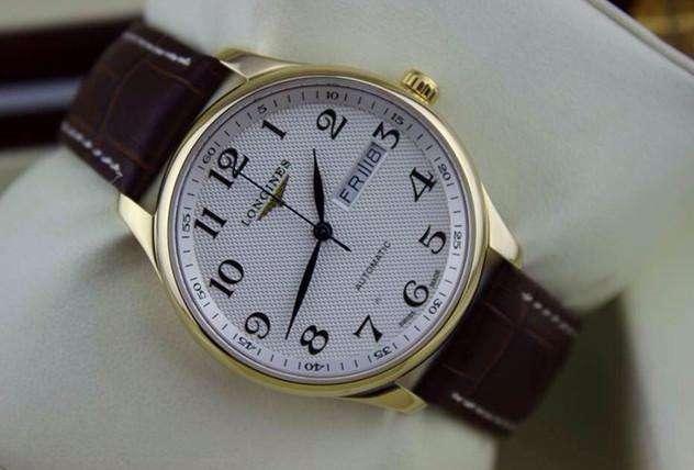 二手浪琴(Longines)手表回收价格一般多少钱?