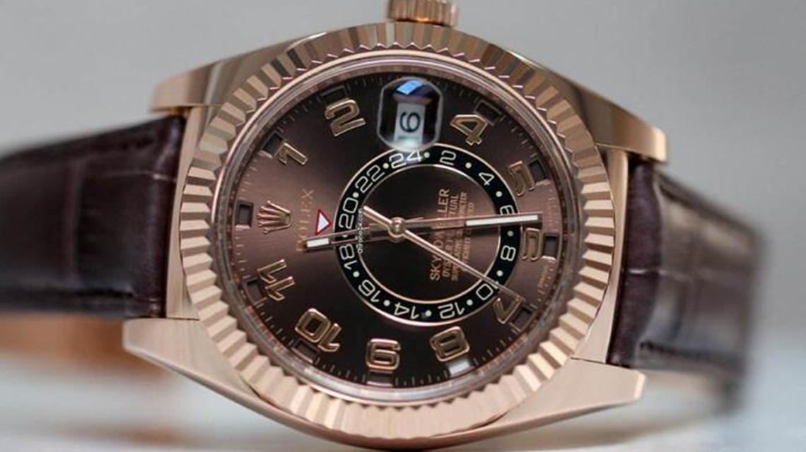 深圳二手手表回收多少钱?二手手表回收价格查