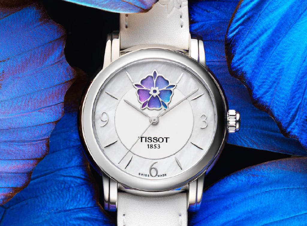 一万以内的天梭(Tissot)回收价是多少?高不高